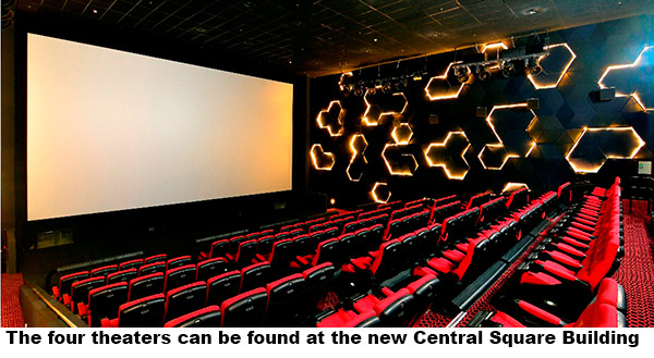 central square movies