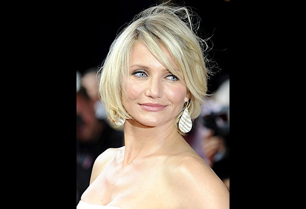 Cameron diaz bares all in movie entertainment news the philippine
