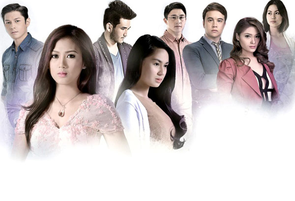 Pure Love premieres today on ABS-CBN | Entertainment, News ...