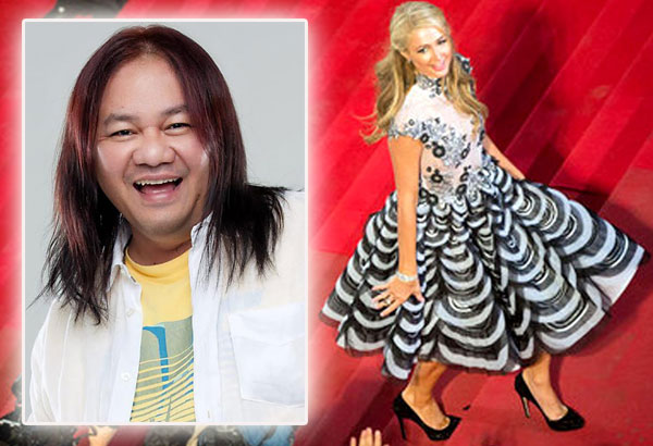 The Other Pinoy Who Dresses Up Hollywood Celebs Philstar Com