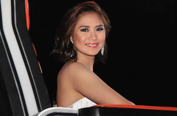 Sarah Geronimo proud of 'The Voice Kids' talents Lyca and ...