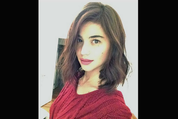 LOOK: Anne Curtis' New Hairstyle