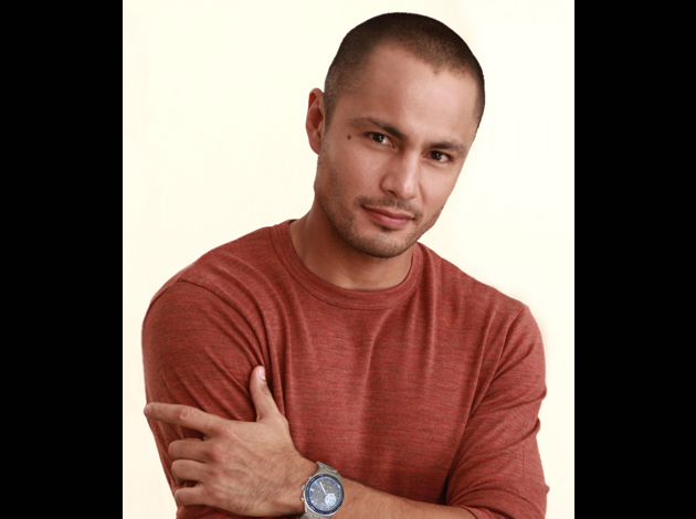From TV5, Derek Ramsay has returned to ABS-CBN. Philstar.com/File
