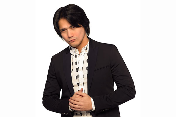 """Robin Padilla, who is one of the PGT judges alongside AngelLocsin, Vice Ganda and Freddie Garcia, drew some flak online for """"forcing"""" magician KimJiwanto speak Tagalog during his audition in last Saturday's episode of the talent show's newest season. File photo"""
