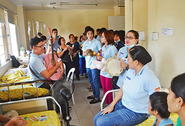 music therapy in philippines About find out more information about music music, or musicology is the art of combining sounds, represented as musical notes, in a succession or simultaneously in.