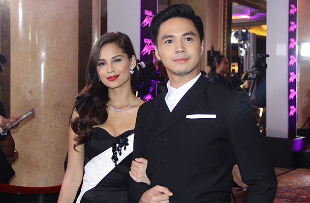 sam concepcion and jasmine curtis relationship