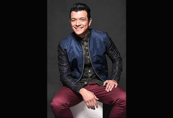 Jericho Rosales wants to give his music career a little push this year by releasing three songs.