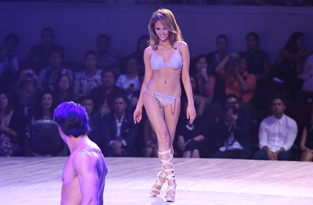 2014 in showbiz: Top 8 sexiest celebrities of the year | Entertainment ...