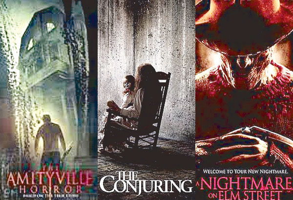 Which horror movies are the scariest of all time?