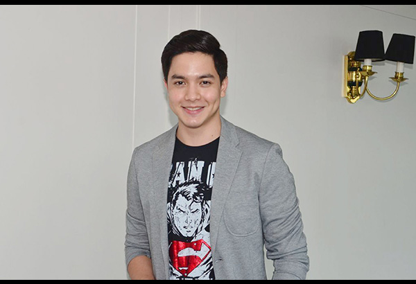 Alden Richards S Album Makes It To World Billboard Chart