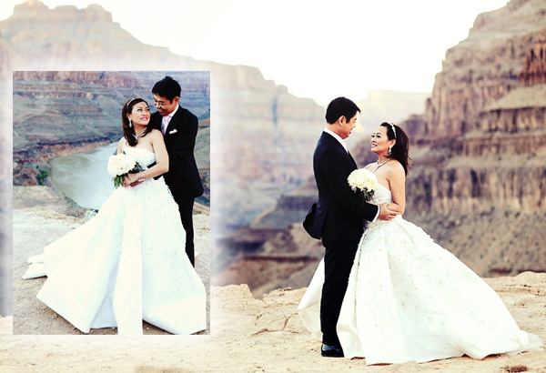 A Promise Fulfilled In Grand Canyon Entertainment News The Philippine Star Philstar