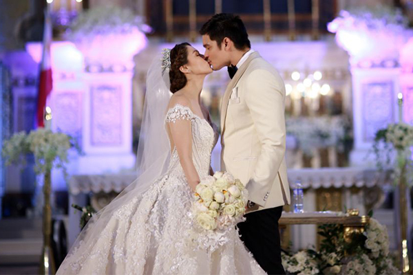 WATCH: Marian Rivera-Dingdong Dantes wedding video ...
