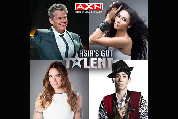 Asias Got Talent judges announced | Entertainment, News, The.