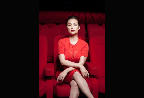 lea salonga songs
