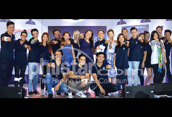 Nivea Men Phl launches #Diskarte