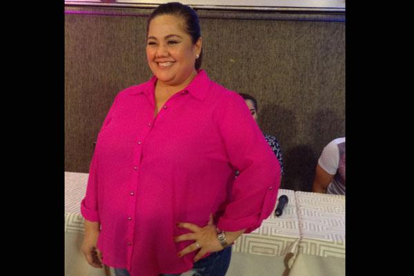 Ruby Rodriguez 26