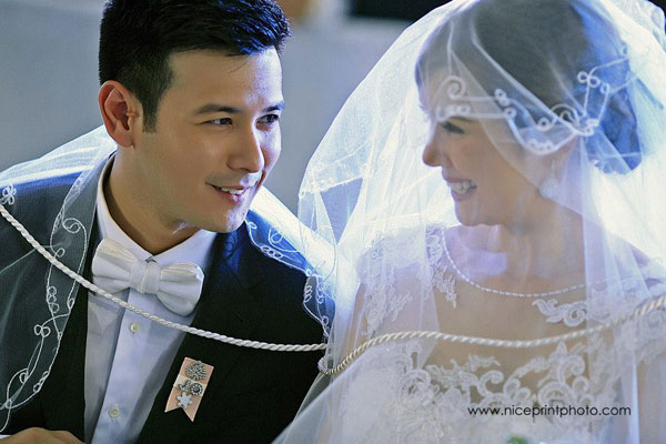 watch the emotional union of john prats isabel oli