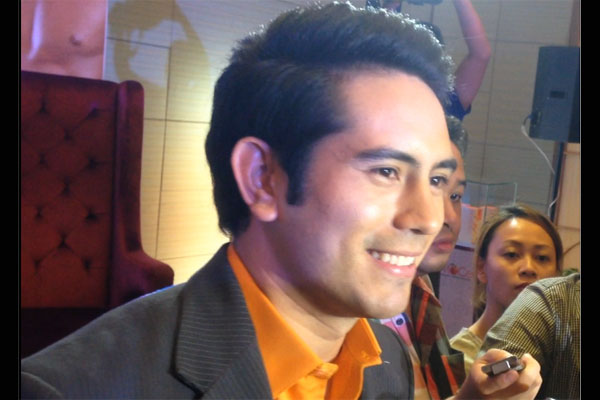 are gerald anderson and janice de belen in a relationship