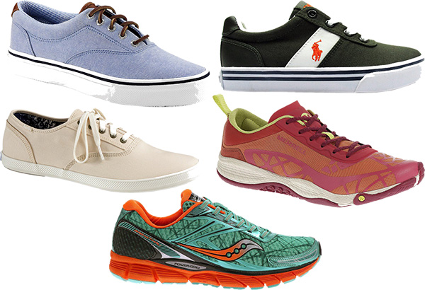Sperry Top Sider School Shoes