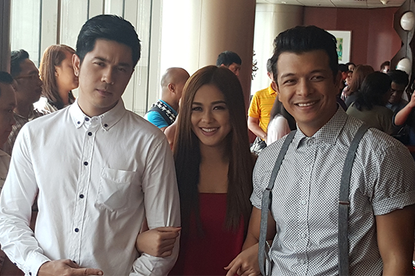 maja salvador and paulo avellino relationship problems