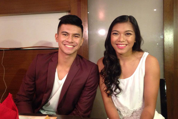 kiefer ravena and alyssa valdez relationship memes