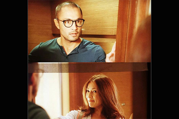 derek ramsay and solenn heussaff relationship tips