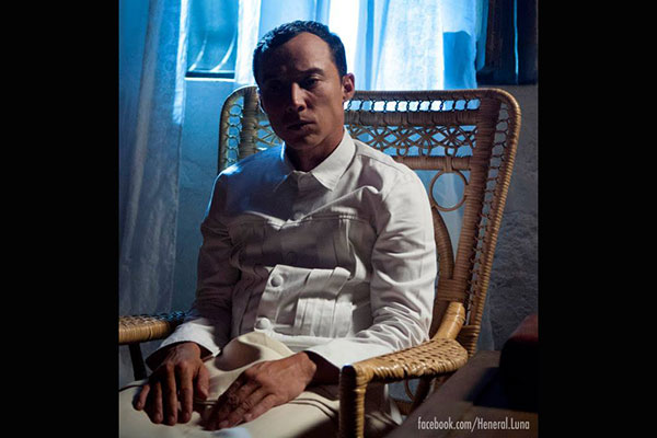 apolinario mabini the first secretary of The first biography of mabini, a leader of the philippine revolution and the  of  the council of secretaries, and he also held the post of secretary of the exterior.