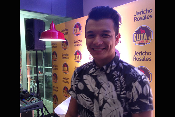 Jericho Rosales not in a rush to have baby with Kim Jones