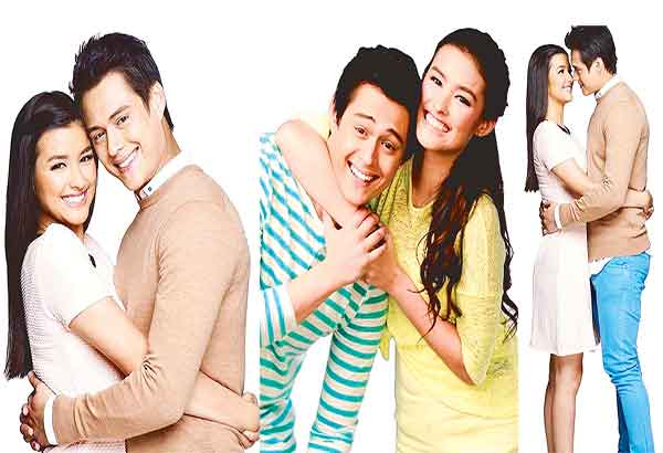 MOVIE REVIEW: Lizquen levels up acting in 'My Ex and