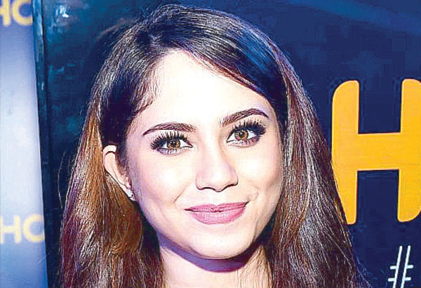 Jessy focused on work entertainment news the for Jessy mendiola