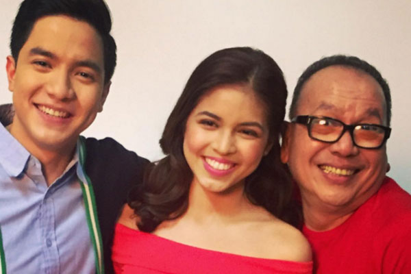 is alden and maine dating