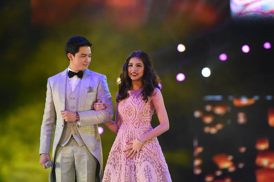 Image result for maine mendoza and alden richards