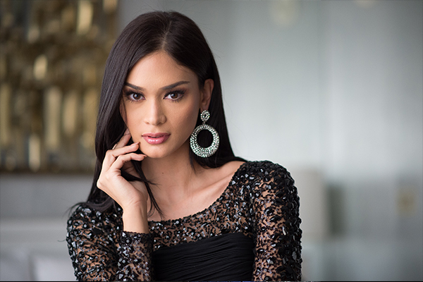 Miss Universe 2015 Pia Wurtzbach Philippines Girl HD Wallpapers ...