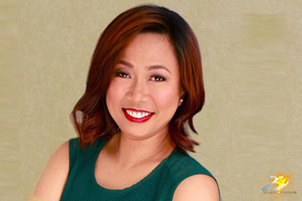 "ABS-CBN is now ""in touch"" with the two talents who complained about Cathy Garcia-Molina's (in photo) working habits on the set of the TV series ""Forevermore ... - cathy-garcia-molina"