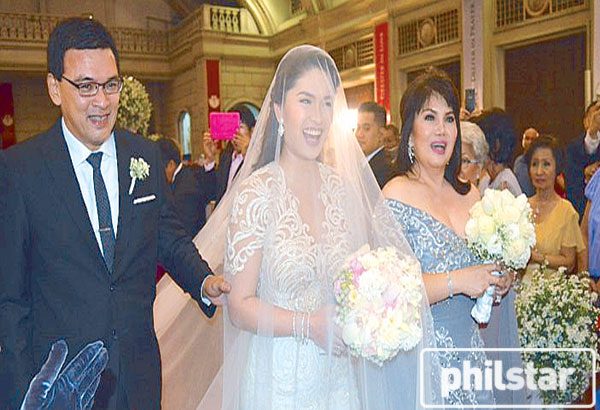 A Bulaga kind of marriage | Entertainment, News, The Philippine ...