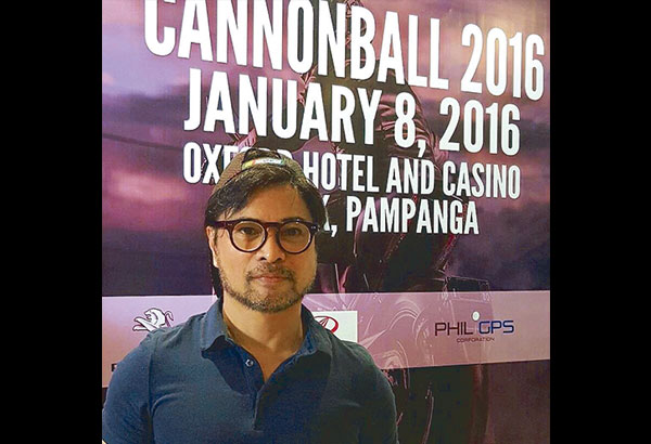 Arnell Ignacio, who competed in Cannonball 2016, believes gays must not be stereotyped as having particular shared characteristics