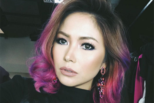Yeng Constantino - All About Love