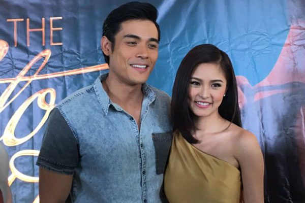 kim chiu and xian lim relationship poems