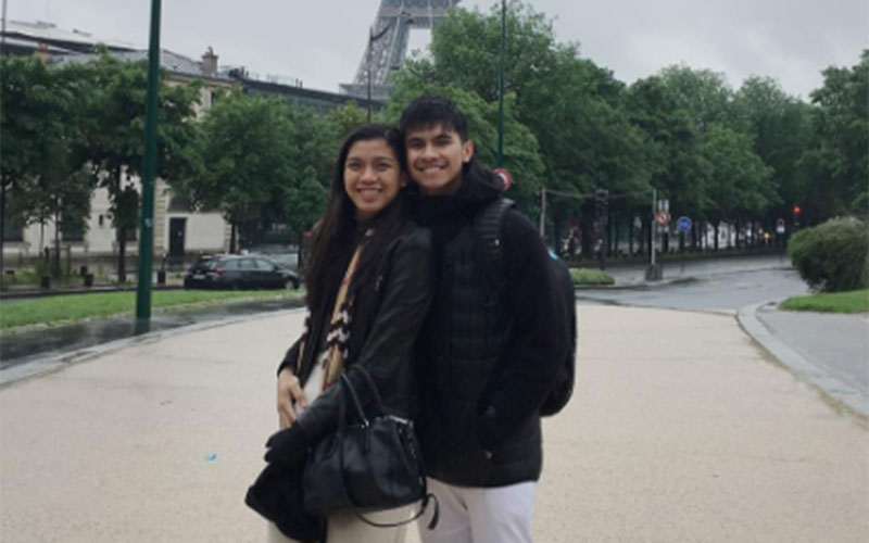 kiefer ravena and alyssa valdez relationship counseling