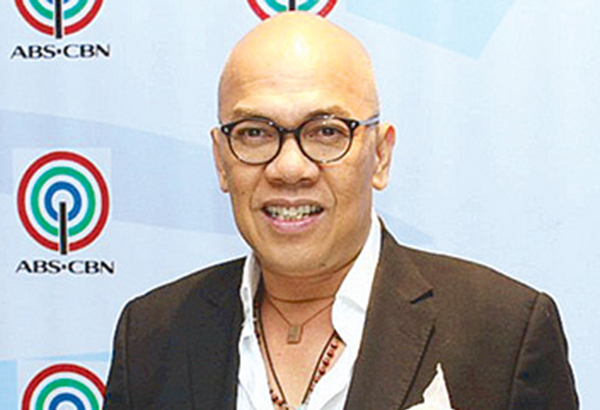 Today, Boy Abunda will receive a doctoral degree for Social Development from the Philippine Women's University