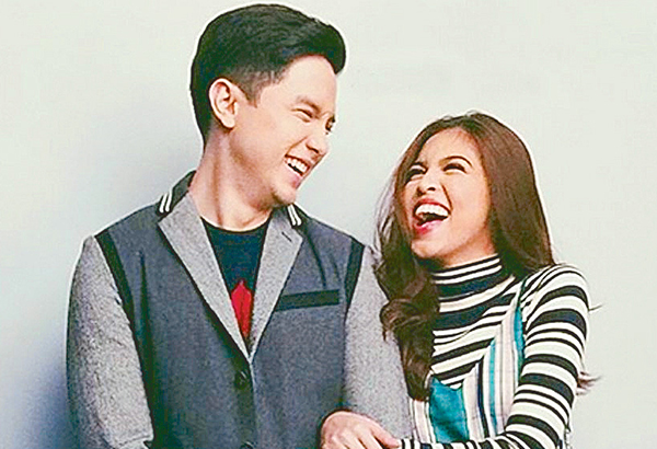 Alden Richards won't be with Maine Mendoza when she goes to L.A. to watch the concert of Coldplay.