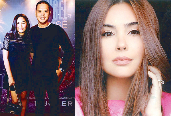 Gwen Zamora, the soon-to-be Mrs. Jeremy Marquez, has her future husband's blessing. 'She loves showbiz,' says Jeremy, 'so why would I take her away from it?'