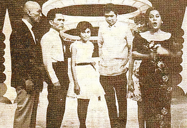 The original singing-talent search, hosted by comedians Patsy and Lopito, produced many of the country's popular singers from 1955 to 1972, foremost of whom was Nora Aunor, the 1967 champion who became a Superstar