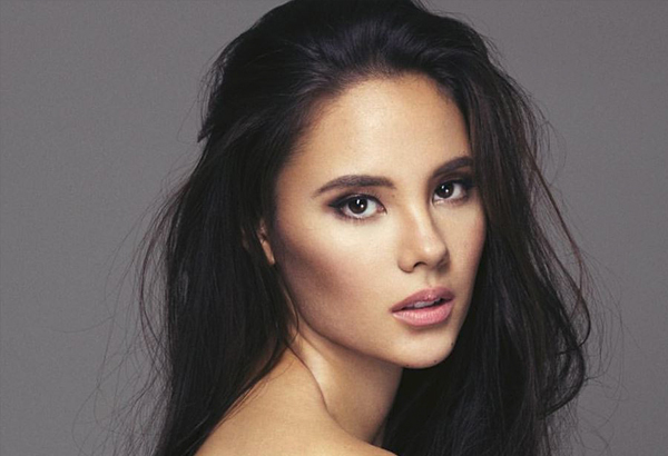 2016 Miss World Philippines Catriona 'Cat' Gray is set for the big event. Facebook, Catriona Gray