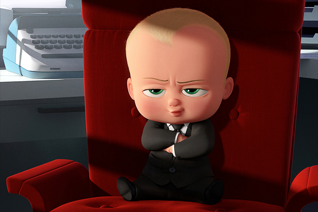 Family Movie The Boss Baby To Open On Easter Weekend