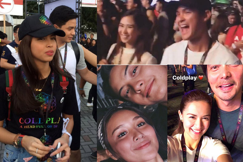 Top 10 Celebrity Couples in Philippines - YouTube