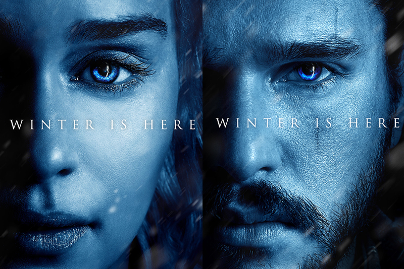 New 'Game of Thrones' Season 7 trailer teases many battles to come
