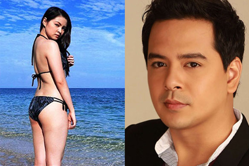 Barbie Forteza (left) and John Lloyd Cruz have been nominated for top prizes at this year's Gawad Urian Awards. Philstar.com/File