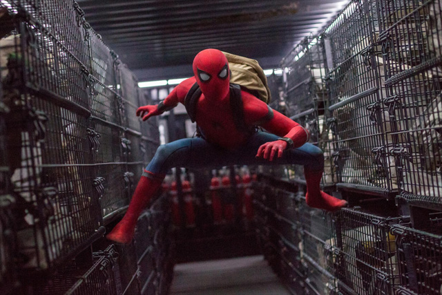 """""""Spider-Man: Homecoming"""" will be shown onThursday, July 06 at 12:01AMin selected cinemas in Metro Manila and regional cities. Released"""