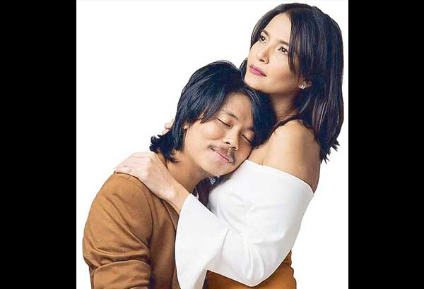 Stars Alessandra de Rossi and Empoy Marquez: the unusual love team worked